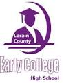 LCCC Early Coll logo