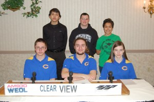 SG2014-Clearview Team