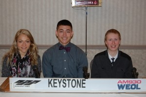 Keystone team-SG-2016