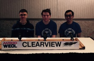Clearview team 2017